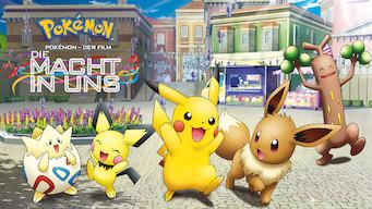 Pokémon – Der Film: Die Macht in uns (2018)