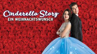 Cinderella Story – Ein Weihnachtswunsch (2019)
