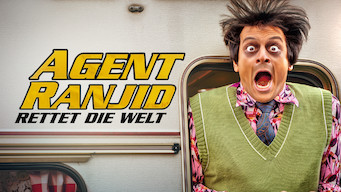 Agent Ranjid Rettet Die Welt (2012)