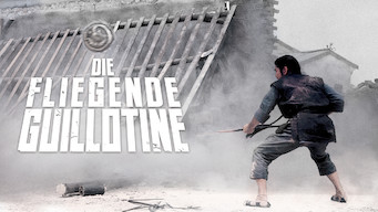Die fliegende Guillotine (1975)