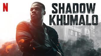 Shadow Khumalo (2019)