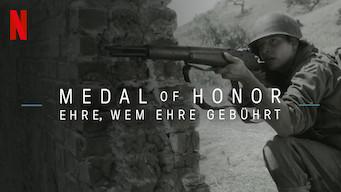 Medal of Honor: Ehre, wem Ehre gebührt (2018)