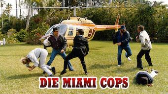 Die Miami Cops (1985)