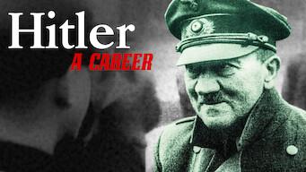 Hitler - Eine Karriere (1977)
