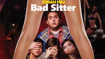 Bad Sitter (2011)
