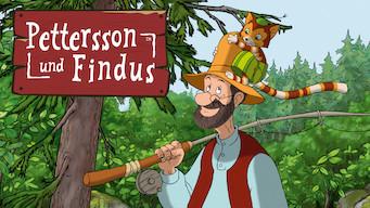 Pettersson und Findus (2012)