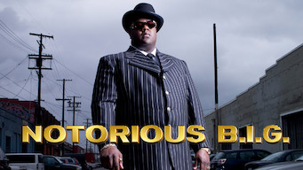 Notorious B.I.G. (2009)