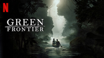 Green Frontier (2019)