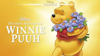 Die vielen Abenteuer von Winnie Puuh (1977)
