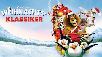 DreamWorks Weihnachts-Klassiker (2011)