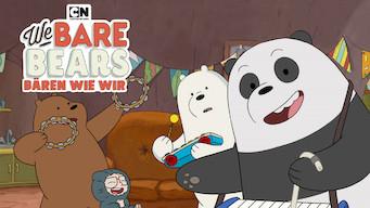 We Bare Bears – Bären wie wir (2015)