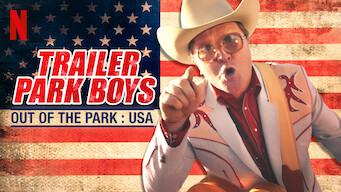 Trailer Park Boys: Out of the Park: USA (2017)
