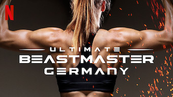 Ultimate Beastmaster Germany (2018)