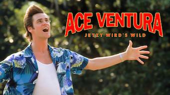 Ace Ventura – Jetzt wird's wild (1995)