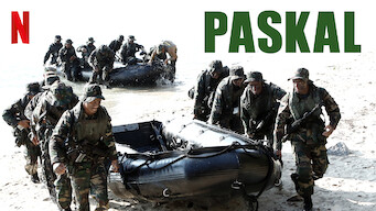 Paskal (2018)