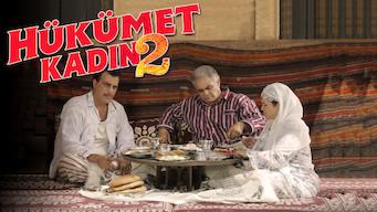 Hükümet Kadin 2 (2013)