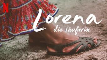 Lorena, die Läuferin (2019)