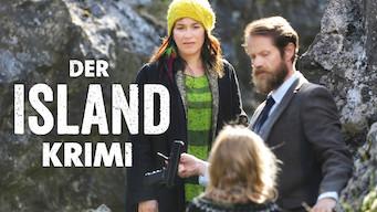 Der Island-Krimi (2016)