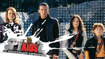 Spy Kids 2 –  Die Rückkehr der Superspione (2002)