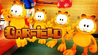 Garfield (2008)