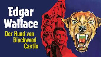 Edgar Wallace: Der Hund von Blackwood Castle (1968)