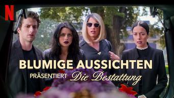 """""""Blumige Aussichten"""" präsentiert: Die Bestattung (2019)"""