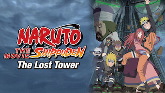 Naruto Shippuden: The Movie: The Lost Tower (2010)