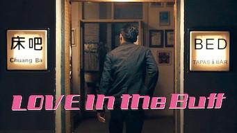 Love in the Buff (2012)
