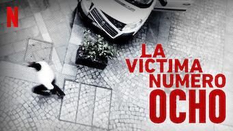 La víctima número 8 (2018)