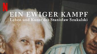 Ein ewiger Kampf: Leben und Kunst des Stanisław Szukalski (2018)