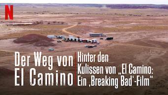 """Der Weg von El Camino: Hinter den Kulissen von """"El Camino: Ein 'Breaking Bad'-Film"""" (2019)"""