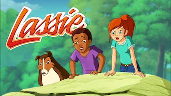 Lassie (2014)