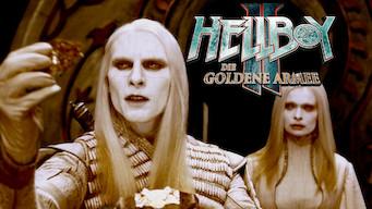 Hellboy II – Die goldene Armee (2008)