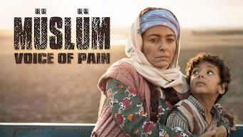 Müslüm (2018)