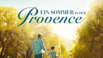 Ein Sommer in der Provence (2014)