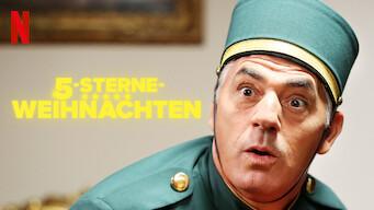5-Sterne-Weihnachten (2018)