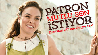Patron Mutlu Son İstiyor – Der Chef will ein Happy End (2014)