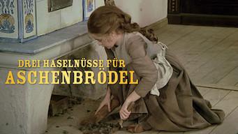 Drei Haselnüsse für Aschenbrödel (1973)