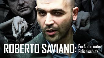 Roberto Saviano: Ein Autor unter Polizeischutz (2016)