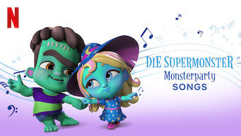 Die Supermonster-Monsterparty (2018)