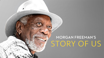 Morgan Freeman's Story of Us (2017)