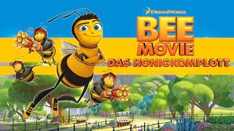 Bee Movie: Das Honigkomplott (2007)