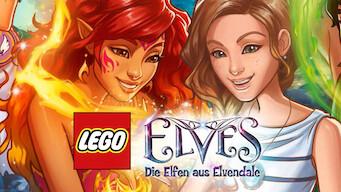 Elves – Die Elfen aus Elvendale (2015)