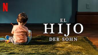 El hijo – Der Sohn (2019)