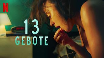 13 Gebote (2018)