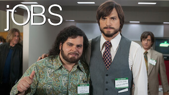 JOBS – Die Erfolgsstory von Steve Jobs (2013)