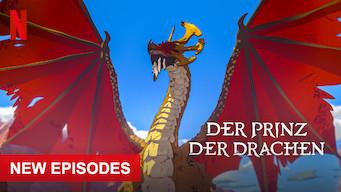Der Prinz der Drachen (2019)