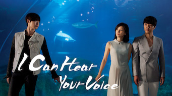 I Can Hear Your Voice (2013)