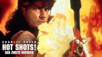 Hot Shots! – Der zweite Versuch (1993)