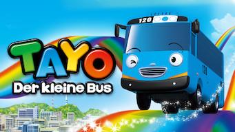 Tayo: Der kleine Bus (2014)